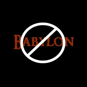 Babylon Logo